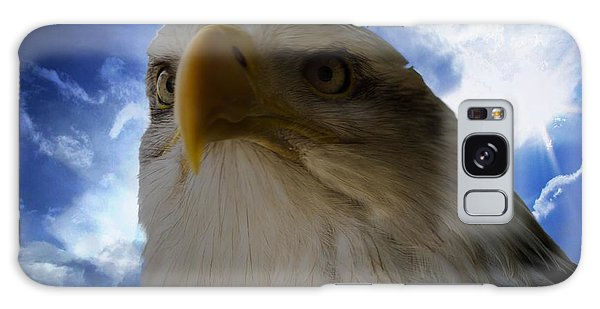 Eagle Galaxy Case