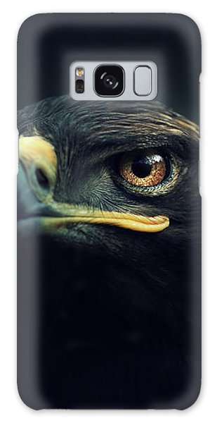 Eagle Galaxy Case