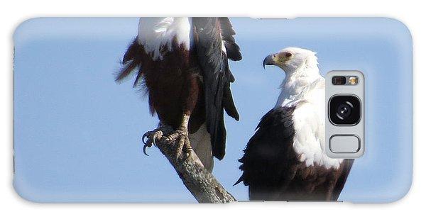 Eagles Galaxy Case