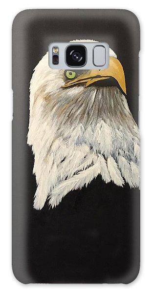 Eagle Earl's Power Galaxy Case