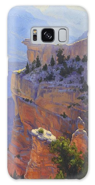 Grand Canyon Galaxy S8 Case - Early Morning Light by Cody DeLong