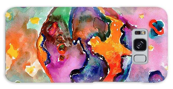 Earth Galaxy Case