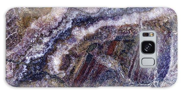 Earth Portrait 001-176 Galaxy Case
