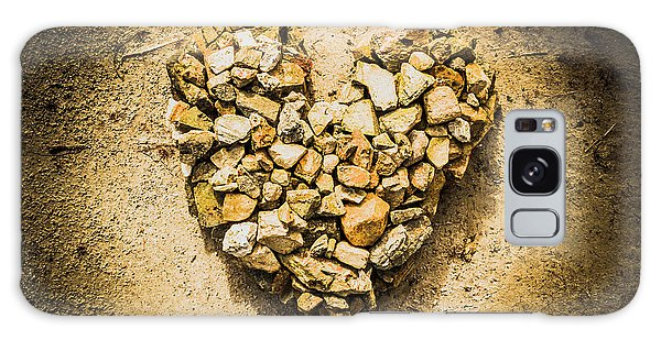 Stone Wall Galaxy Case - Earthly Togetherness by Jorgo Photography - Wall Art Gallery