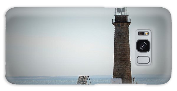 East Coast Lighthouse Galaxy Case
