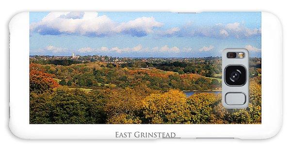 East Grinstead Galaxy Case