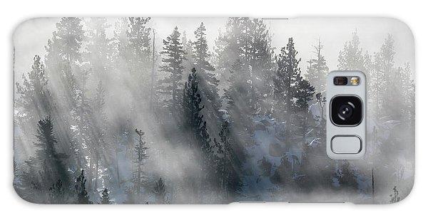 East Shore Inversion, Lake Tahoe Galaxy Case