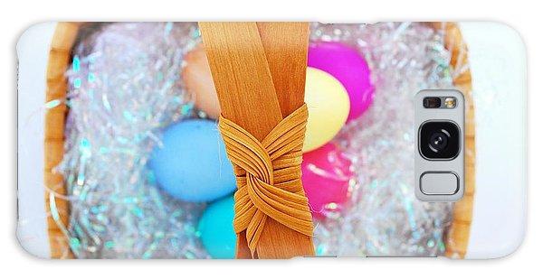 Easter Basket Galaxy Case