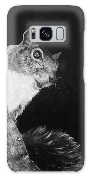 Eastern Gray Squirrel Galaxy Case