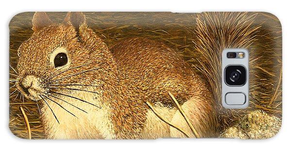 Eastern Pine Squirrel Galaxy Case