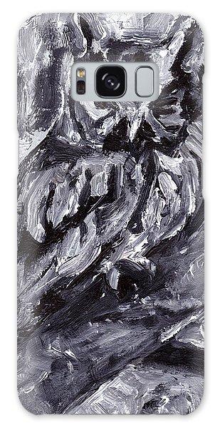Eastern Screech-owl Galaxy Case