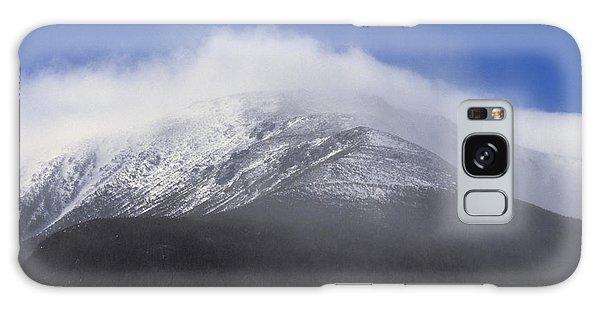 Eastern Slopes Of Mount Washington New Hampshire Usa Galaxy Case