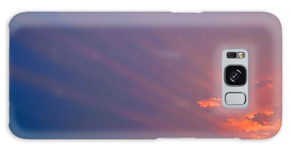 Eastern Sunrise Galaxy Case
