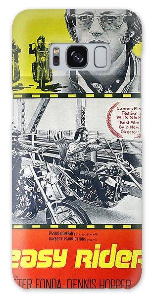 Easy Rider Movie Lobby Poster  1969 Galaxy Case