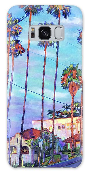 Echo Park Sentinels Galaxy Case