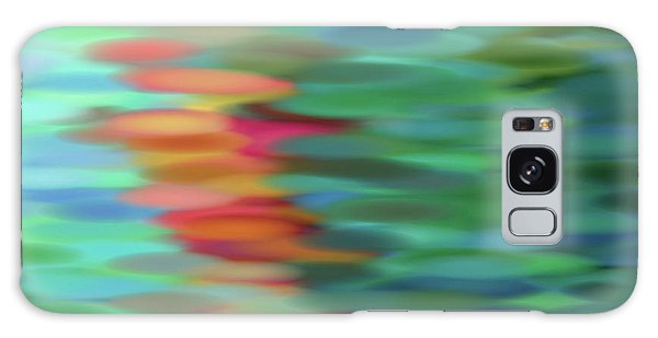 Echo Galaxy Case by Tom Druin