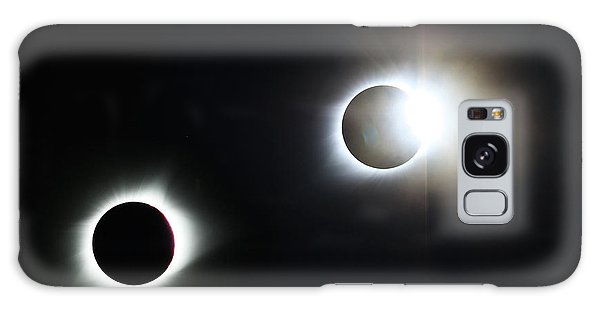 Totality Awesome Galaxy Case
