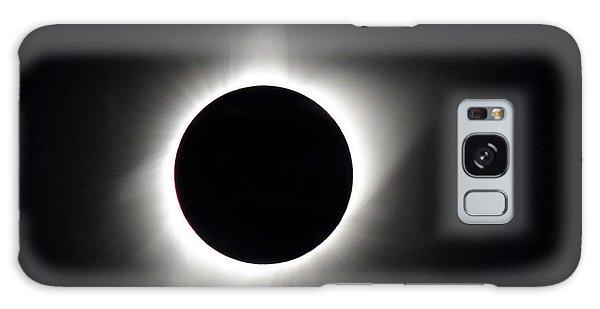 Eclipse Of The Sun Galaxy Case