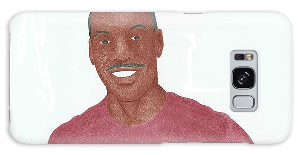 Eddie Murphy Galaxy Case