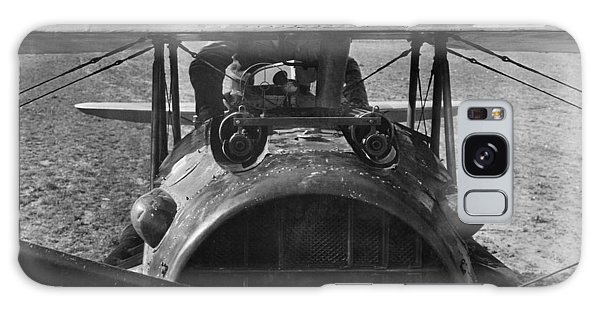 Fighter Galaxy Case - Eddie Rickenbacker - World War One - 1918 by War Is Hell Store