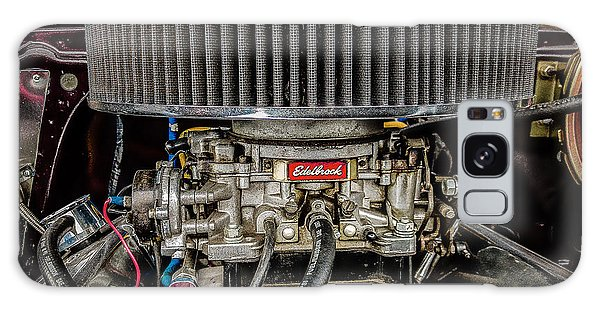 Edelbrock Galaxy Case