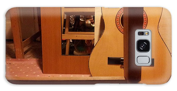 Edgeworth Acoustic Guitar Galaxy Case