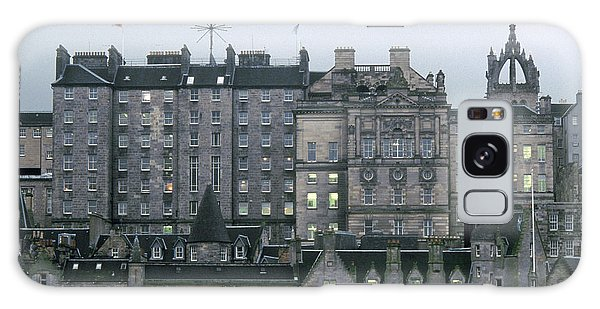 Edinburgh Galaxy Case