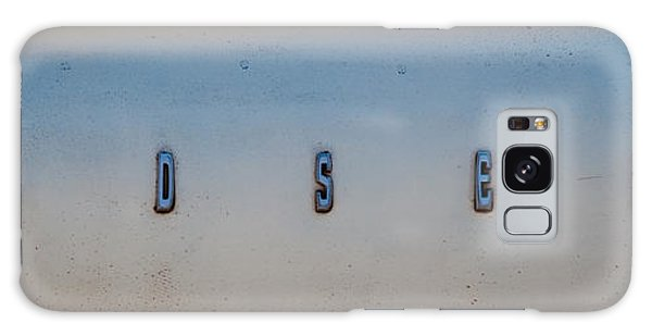 Edsel Automobile Logo  Galaxy Case