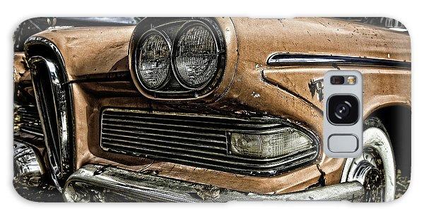 Edsel Ford's Namesake Galaxy Case