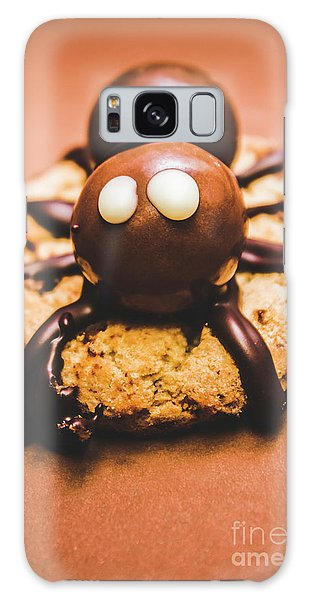 Eerie Monsters. Halloween Baking Treat Galaxy Case by Jorgo Photography - Wall Art Gallery