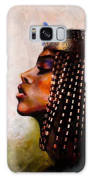 Egypt Galaxy Case - Egyptian Culture 39b by Maryam Mughal