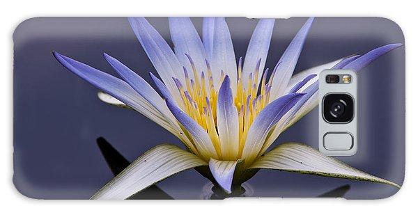 Egyptian Lotus Galaxy Case