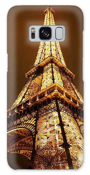 Eiffel Galaxy Case