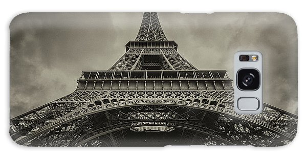 Eiffel Tower 1 Galaxy Case