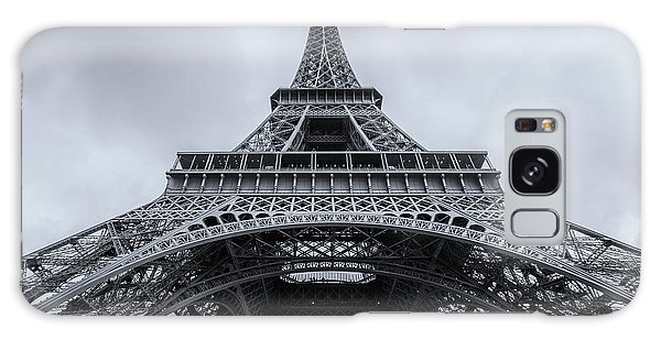 Eiffel Tower 3 Galaxy Case