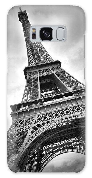 Eiffel Tower Dynamic Galaxy Case