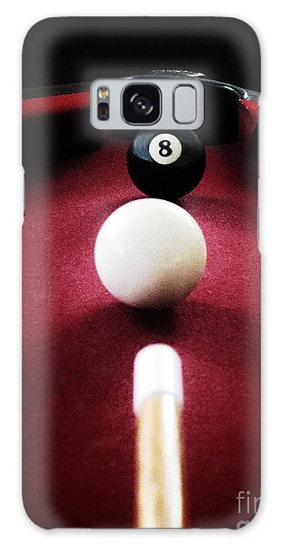 Eight Ball Galaxy Case