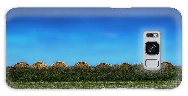 Eight Rolls Galaxy Case