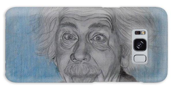 Einstein Galaxy Case