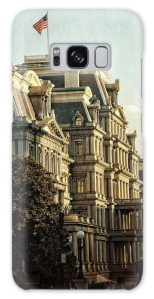 Eisenhower Executive Office Building Galaxy Case