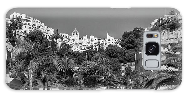 Galaxy Case - El Capistrano, Nerja by John Edwards