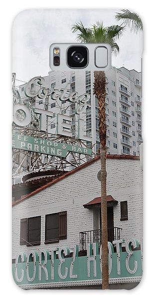 El Cortez Hotel Las Vegas Galaxy Case