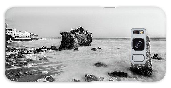 El Matador State Beach Galaxy Case