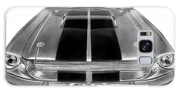 Eleanor Ford Mustang Galaxy Case