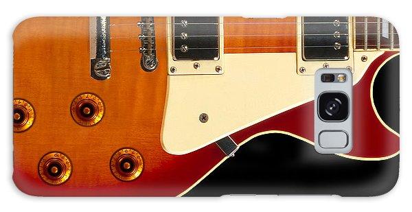 Electric Guitar 4 Galaxy Case