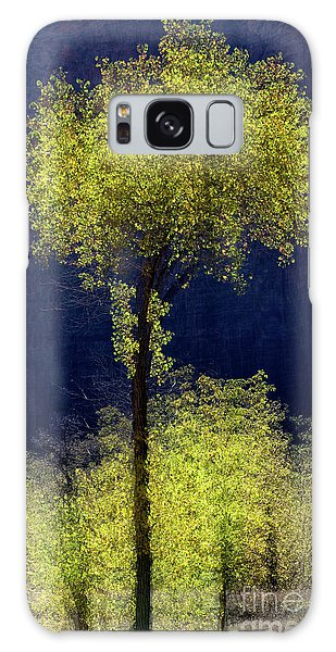 Elegance In The Park Vertical Adventure Photography By Kaylyn Franks Galaxy Case