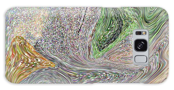 Elements Galaxy Case