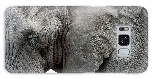 Elephant 2 Galaxy Case