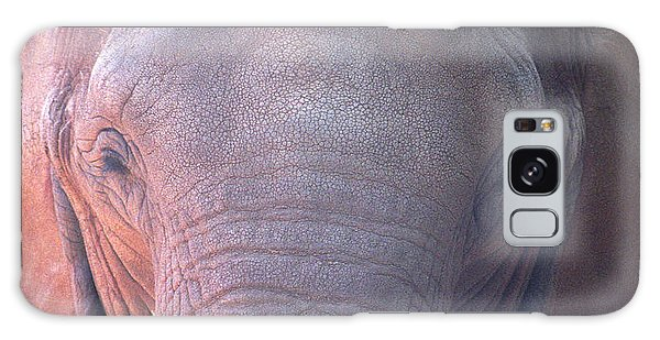Elephant Ears Galaxy Case by Greg Slocum