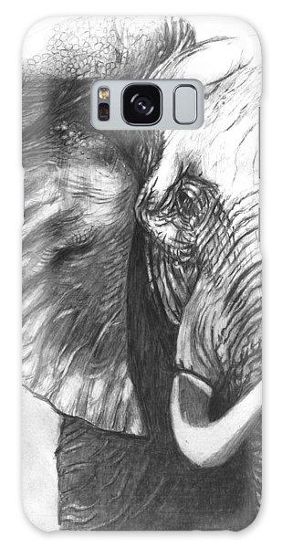 Elephant For Alabama  Galaxy Case